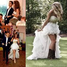 high low bridesmaid dresses 2017 wedding dress ideas