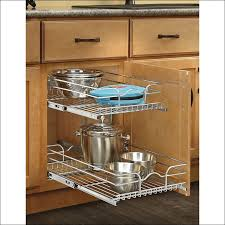 Kitchen Cabinet Organizer Kitchen Base Cabinet Pull Out Shelves Pull Out Basket Rolling