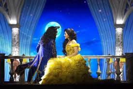 beauty beast u0027 musical review enchanting tale