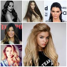trendy hairstyles for long 2016 hairstyles for long