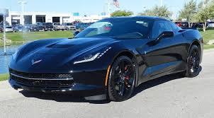 black 2014 gm chevrolet corvette paint cross reference