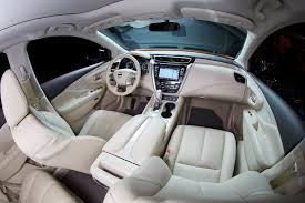 nissan 350z how many seats 2015 nissan murano review