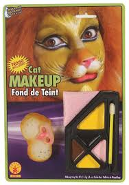 cougar makeup for halloween animal costumes animal costume rentals