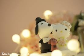 hello wedding cake topper hello snoppy wedding cake topper www flickr