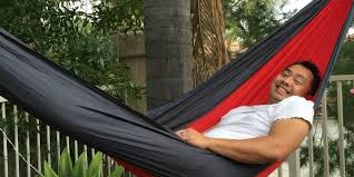 relax with this ultralight camping hammock ask dr ho