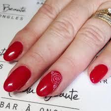 24 red summer nail art designs ideas design trends premium