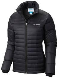 columbia ultra light down jacket women s powder pillow hybrid jacket columbia com