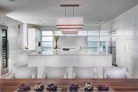 Eat In Kitchen Design Ideas 20 Ways To Contemporary Window Valances