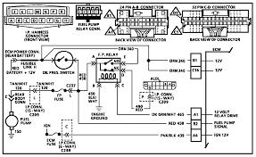 2001 tahoe radio wiring harness diagram 2001 tahoe stereo 2001