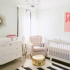 black and white moroccan nursery rug design ideas