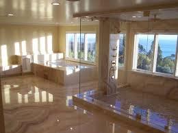 Best Bathroom Ideas Images On Pinterest Bathroom Ideas Dream - Big bathroom designs