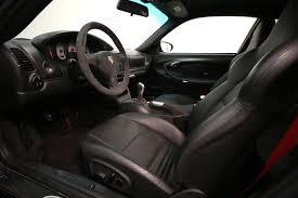 porsche boxster fender flares 2004 porsche 996 gt3 black metallic 18 459 mile sloan cars