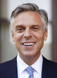 bay area native jon huntsman jr may run in 2012 sfgate