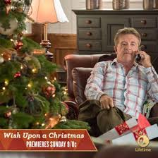 a christmas truce hallmark lifetime christmas movie review