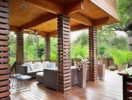 emejing exterior porch columns gallery interior design ideas