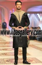 wedding collection for mens hsy studio by hassan shehryar yasin sherwani collection mens kurta