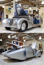 the mullin automotive museum part 2 jay leno u0027s garage checks out