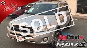 used lexus for sale bc sold 2012 toyota rav4 sport v6 preview for sale at valley toyota