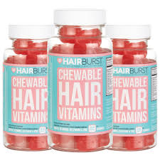 hairburst reviews buy hairburst chewable hair vitamins 3 month supply at hairburst