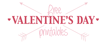 free valentine u0027s day printables designs by miss mandee