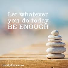 quotes about letting go yoga quotes on anxiety quotes insight healthyplace