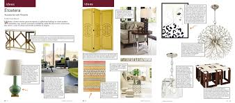 Home Design Depot Miami Media Coverage Surya Rugs Pillows Wall Decor Lighting