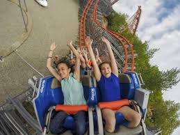 Closest Six Flags Ten Theme Parks To Visit In New England This Summer U2013 Boston Magazine