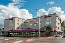 Fort Mcmurray Alberta Canada Map by Contact Information Podollan Inn Fort Mcmurray Hotel