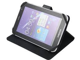 porta tablet samsung per auto mondo cover