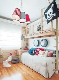 chambre garcon pirate décoration de chambre thème pirate chambres de garçon décoration