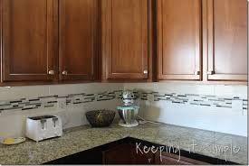 Installing Kitchen Cabinet Hardware by Keeping It Simple Easy Way To Update A Kitchen How To Install