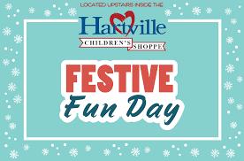children u0027s shoppe festive fun day hartville collectibles