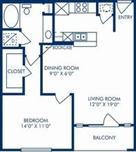 Vanderbilt Floor Plans Camden Vanderbilt Rentals Houston Tx Apartments Com