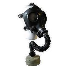 Masker Gas gas mask ebay