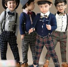 boys clothes kids 2015 spring page boy sets formal attire