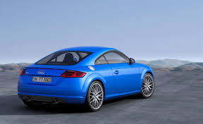 audi tt colors 2016 audi tt preview j d power cars