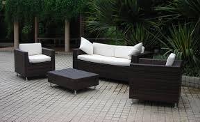 black wicker outdoor furniture inside resin sk 07 china rattan ideas