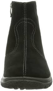 tex womens boots australia ara passau st tex s boots black schwarz shoes ara shoes