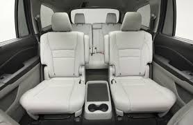 do all honda pilots 3rd row seating what seating configurations does the honda pilot offer kuhn honda