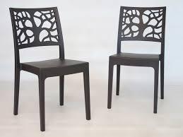 chaise en polypropyl ne surprenant chaise en polypropylène chaise de jardin en polypropylne