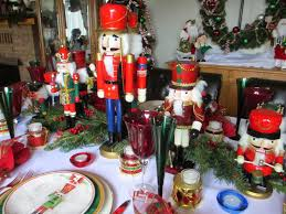 Nutcracker Christmas Decorating Ideas by 76 Best Nutcracker Christmas Decorating Ideas Images On Pinterest