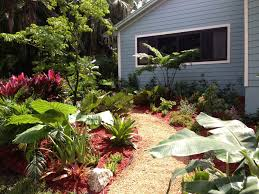 Tropical Backyard Designs Back Yard Landscape Design U2013 Eileen G Designs