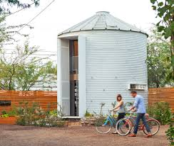 nestquest 6 abandoned grain silos converted into awesome homes