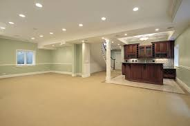 basement kitchens ideas the benefits of building a kitchen in your basement decor