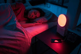 best light for sleep the best sleep trackers digital trends