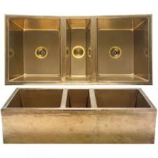 Kitchen And Bath Rocky Mountain Hardware - Brass kitchen sink