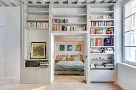 50 sqm one bedroom apartment interior design idea home