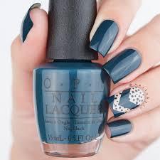 opi washington dc fall winter 2016 chevron nail art using cia