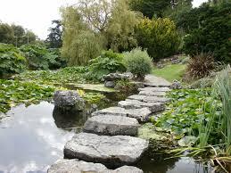Rock Gardens Brighton Britain S Largest Municipal Rock Garden Rookery Rock Garden