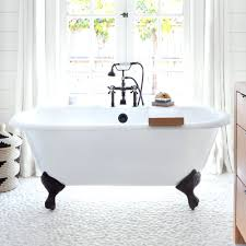 Bathtubs Home Depot Cast Iron Kohler Cast Iron Bathtub How To Clean A Cast Iron Sink Or Tub